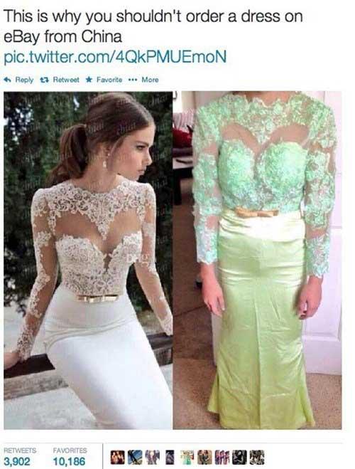 Wedding Dress On Ebay 48 Epic wedding dresses china