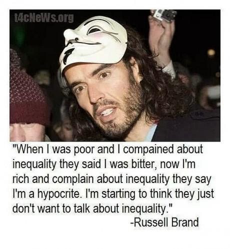 Russel barnd