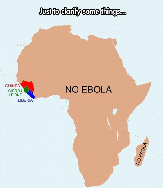 cool-African-map-Ebola-virus