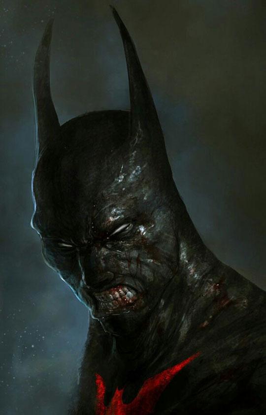 cool-Batman-zombie-concept-drawing-evil