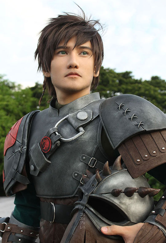 cool-How-Train-Dragon-cosplay-helmet