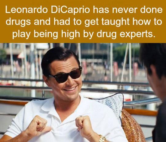 cool-Leonardo-DiCaprio-great-actor-skills