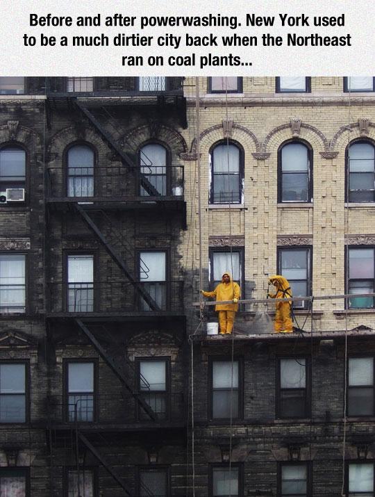 cool-cleaning-wall-New-York-powerwashing