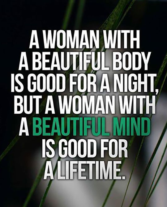 Choosing A Woman