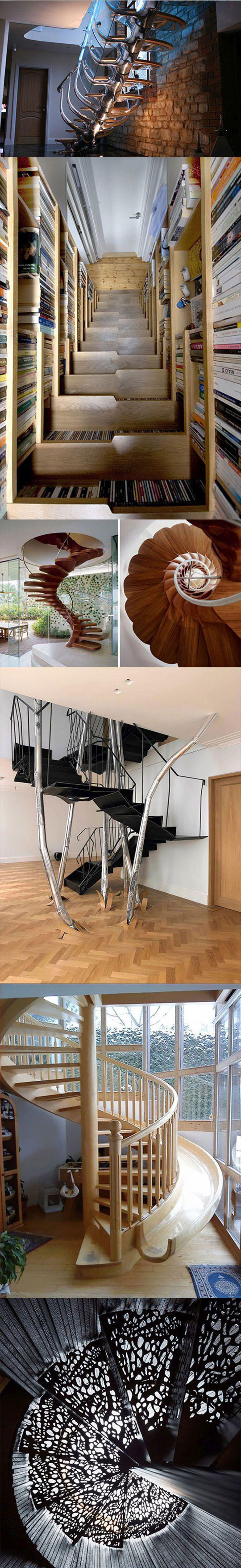 cool-stairs-artistic-studio