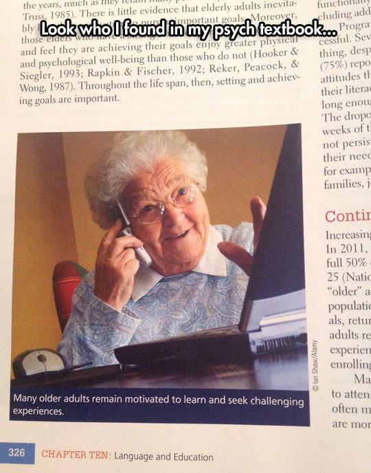 cool-stock-photo-old-grandma-computer-book