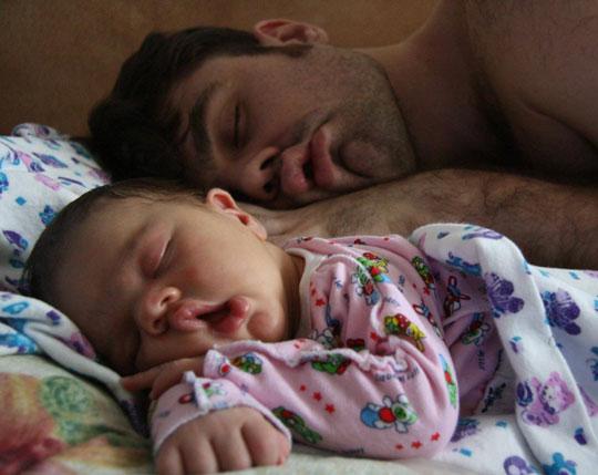 Sweet Dreams Little Boys