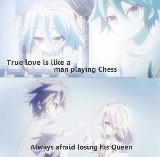 There Is Only One Queen