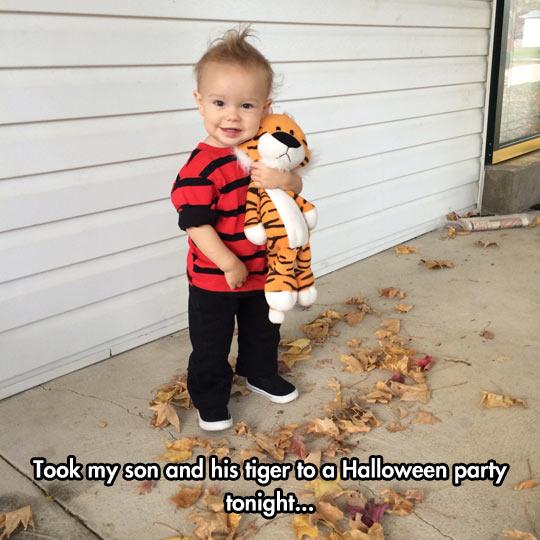 funny-Calvin-Hobbes-Halloween-costume
