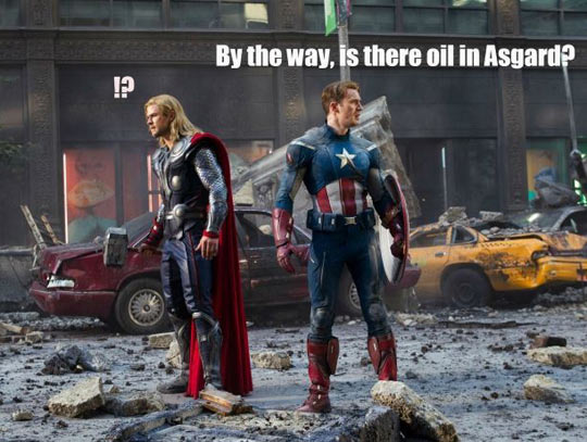 funny-Captain-America-Thor-oil