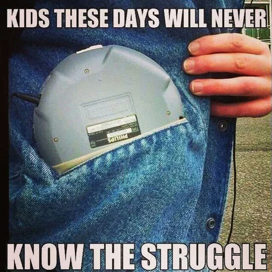 funny-Discman-struggle-music-CD-player