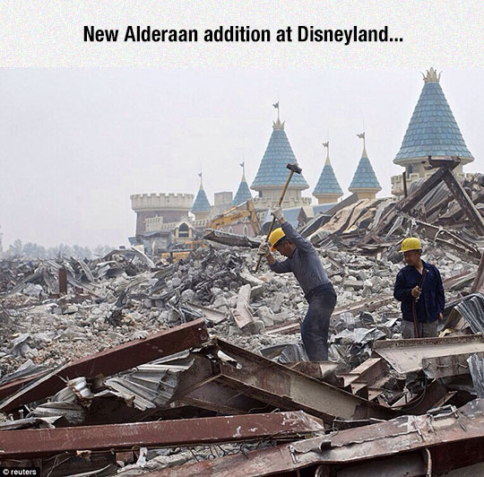 Disneyland Is Getting Better And Better