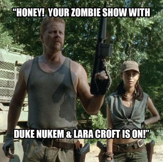 That Zombie Show