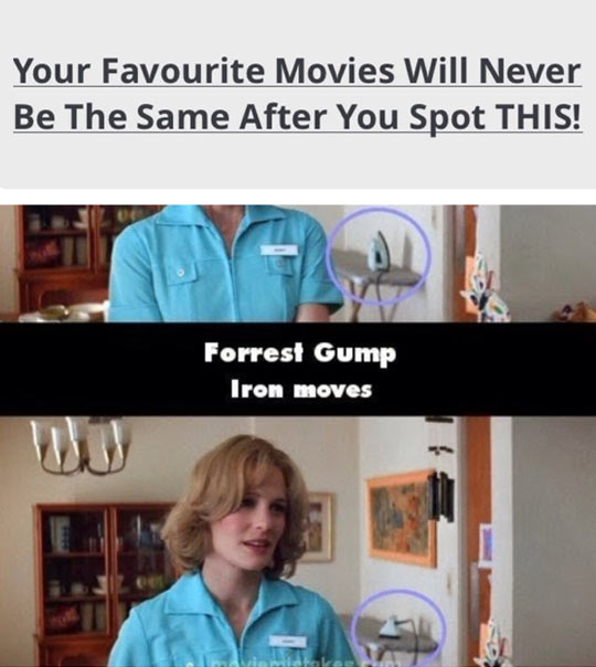 This Movie Will Never Be The Same