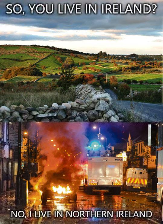 funny-Ireland-landscape-Northern-riot