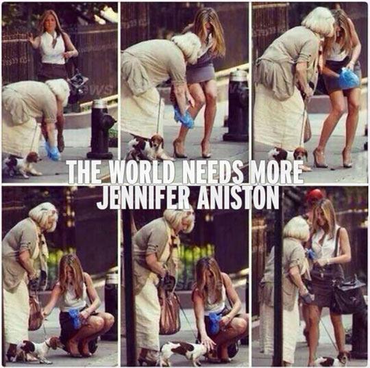 Good Girl Jennifer Aniston