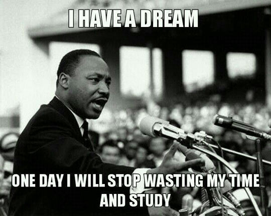 funny-Martin-Luther-King-dream-study