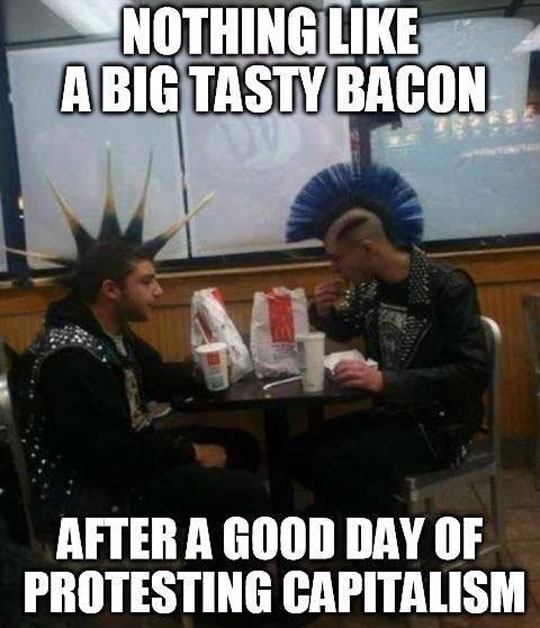 funny-Mcdonalds-food-rock-Mohawk