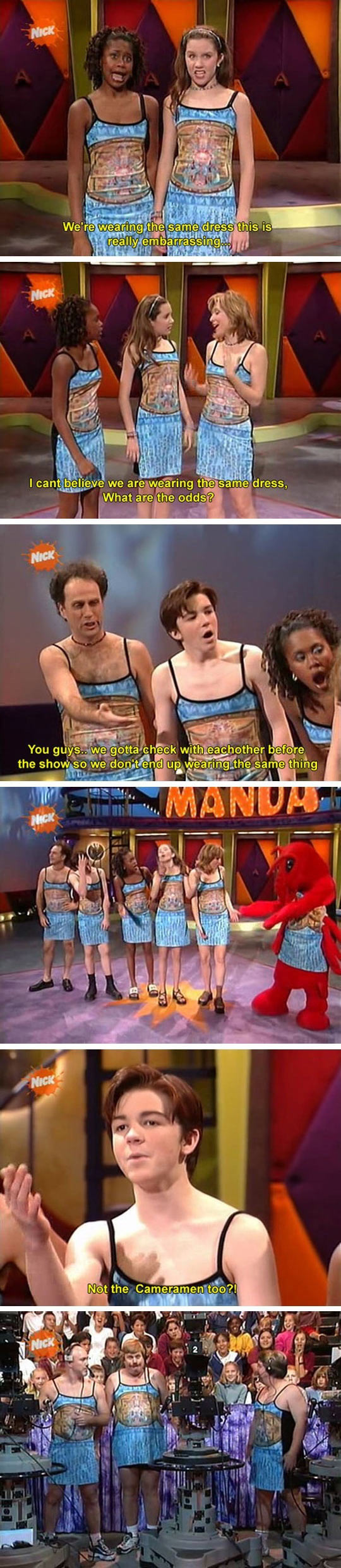 The Amanda Show Was The Best