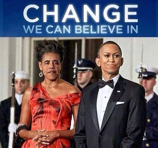 funny-Obama-Michelle-face-swap