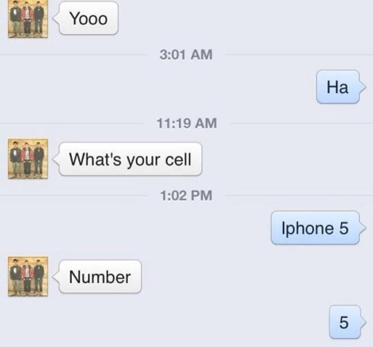funny-cell-phone-number-iPhone
