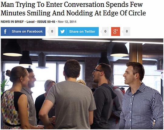 funny-conversation-entering-nodding-smiling