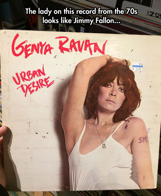 funny-disc-Jimmy-Fallon-record-woman