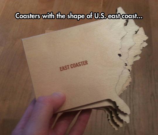Very Creative Coasters