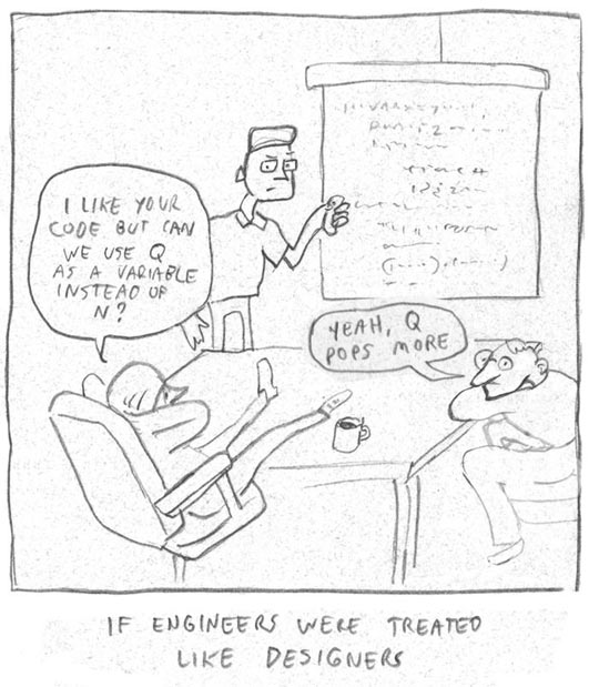 Designers And Engineers
