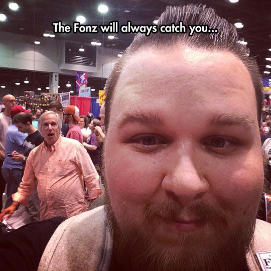 funny-fat-boy-selfie-Barry-Zuckerkorn