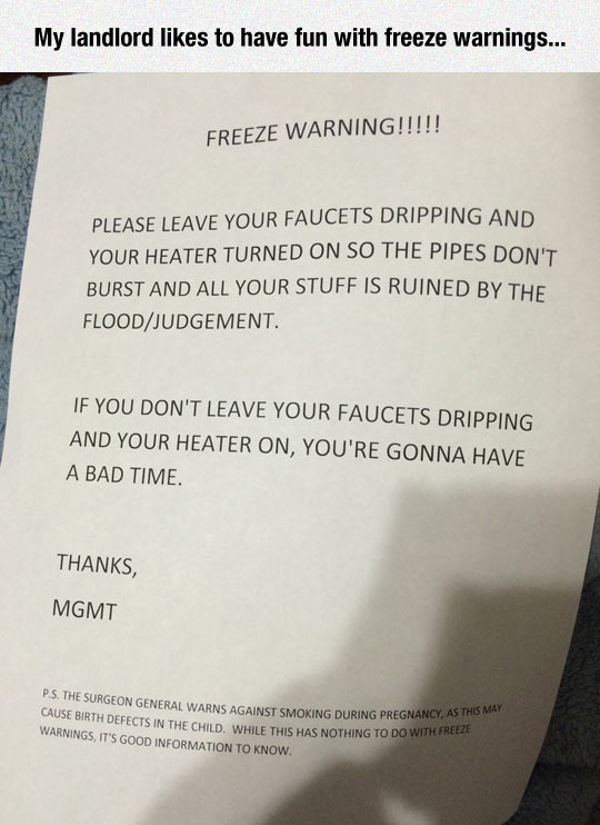 funny-freeze-warning-faucets-dripping
