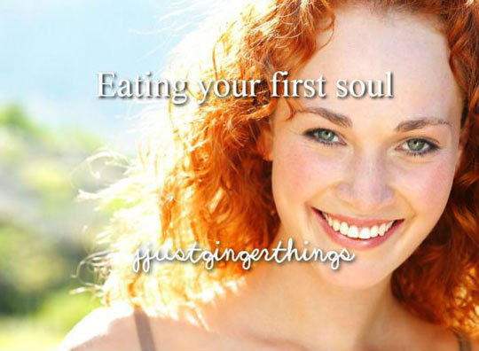 Just Ginger Things