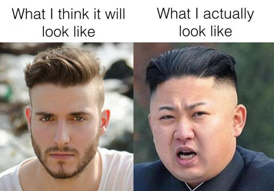 I Went To North Korea To Get Kim Jong Uns Haircut