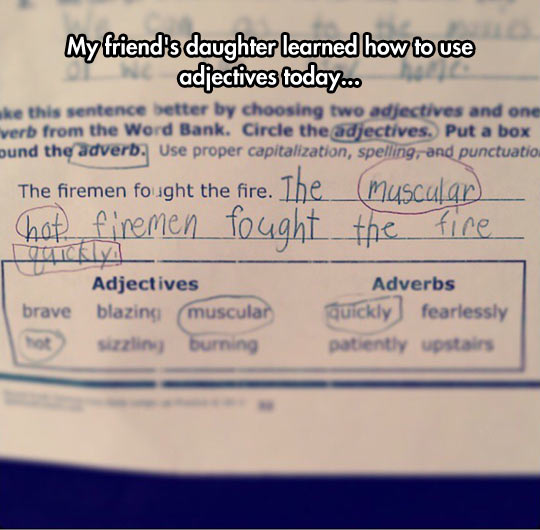 funny-homework-adjectives-firemen