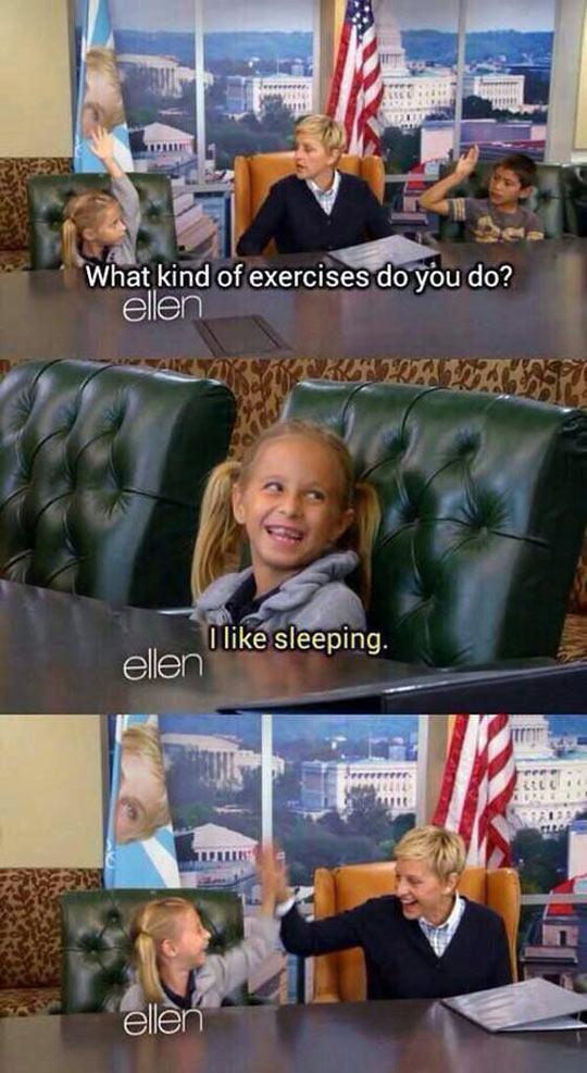 funny-kids-Ellen-girl-smile