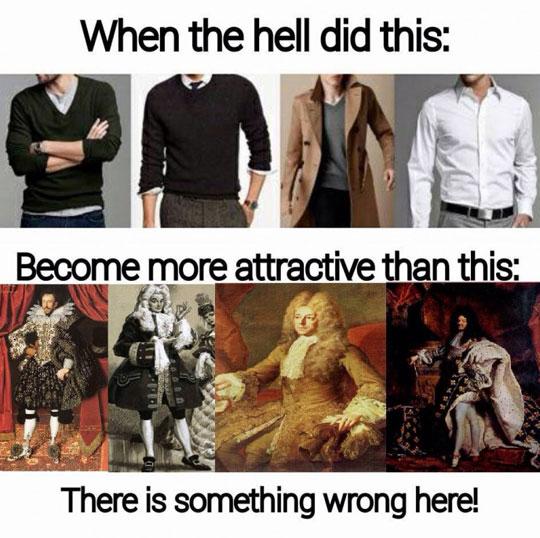 We Want The Classics Back