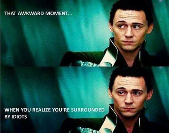 Loki Knows The Feeling