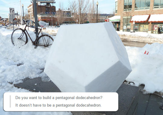 funny-pentagonal-snow-dodecahedron