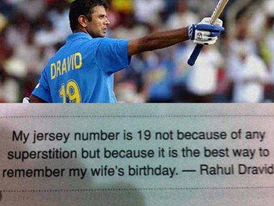A True Gentleman In The Cricketing World