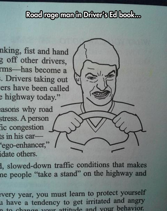 Oklahoma Driver