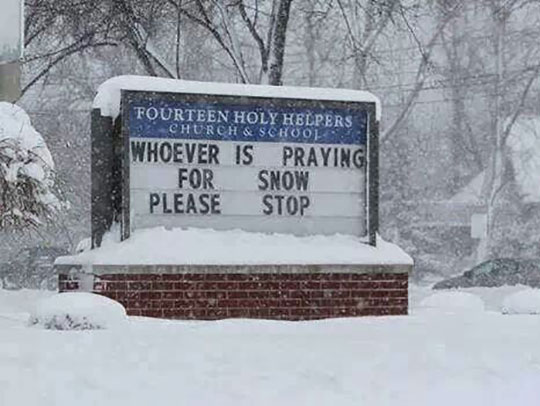 funny-snow-church-sign-winter