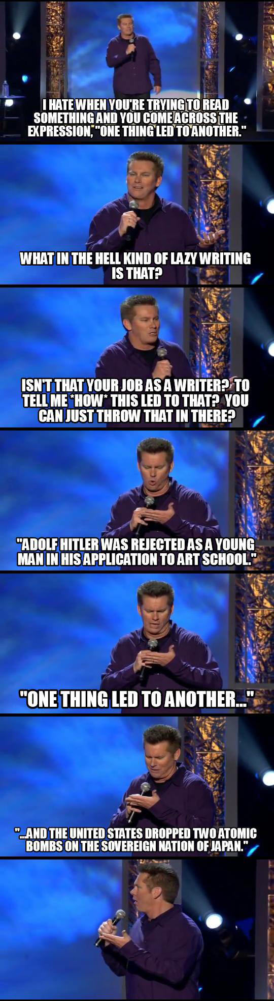 funny-stand-up-writing-expression-lazy