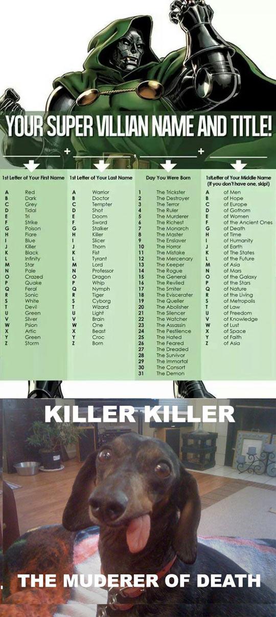 funny-super-villain-name-list