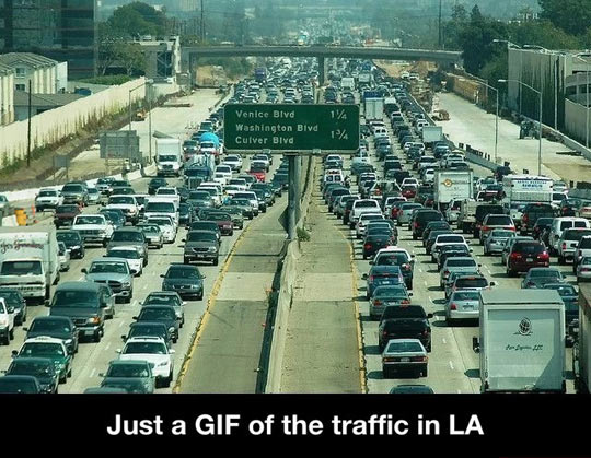 funny-traffic-highway-Los-Angeles-gif