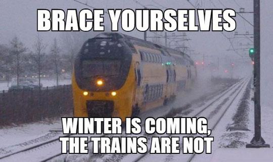 Dutch Commuters Unite