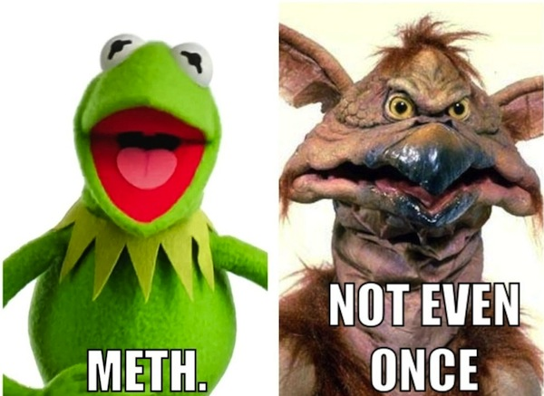 meth-not-even-once-dr-heckle-funny-wtf-muppets-memes