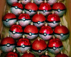 A Pokemon Christmas