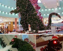 Awesome Christmas Tree