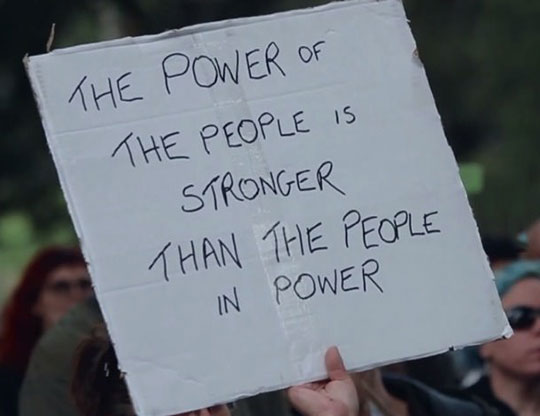 cool-sign-protester-power-people
