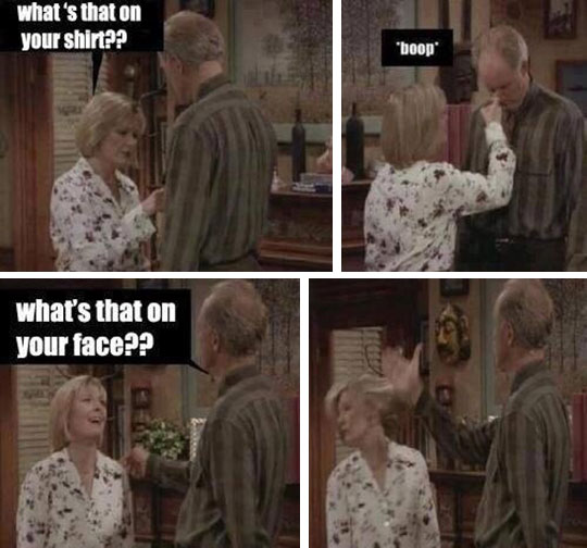 I Miss 3rd Rock From The Sun